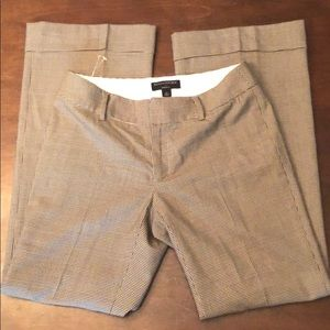 Banana Republic Martin Fit Dress Pants, Size 4S
